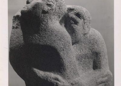השרשרת, 1945, גרניט