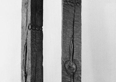 מנחה, 1965, עץ אלון