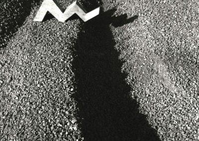 נוף, 1977, גיר מטמורפי