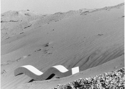 נוף, 1978, שיש